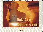 Reiki & Co. Spiritual Healing Paris