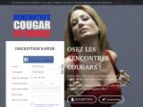 Rencontres cougars par webcam