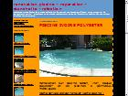 Renovation piscine etancheite reparation lorgues 83