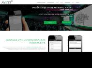 Solution de vote et quiz interactif