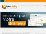 solution emailing professionnel