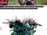 Starkh paintball Leucate perpignan barcares