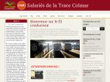 syndicat transport en commun Colmar