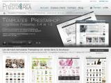 Templates et modules pour Prestashop