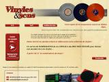 Transfert et restauration audio de vinyles sur CD