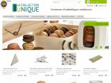 Vaisselle jetable et emballage alimentaire