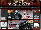 vente en ligne de Dirt Bike Pit Bike Quad New Motorz