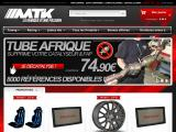 Vente kit de tuning automobile