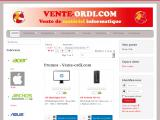 vente ordinateur portable et tablette