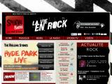 webradio  pop, rock, et folk