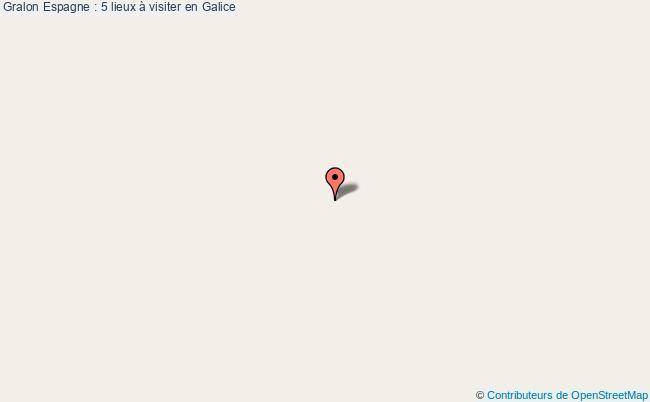 plan Espagne : 5 Lieux à Visiter En Galice