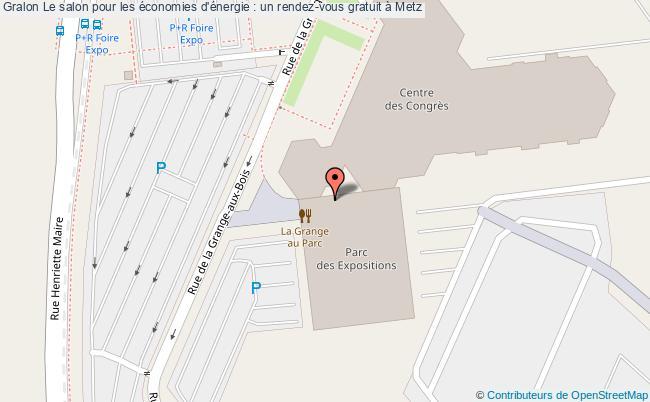 plan Le Salon Pour Les économies D'énergie : Un Rendez-vous Gratuit à Metz