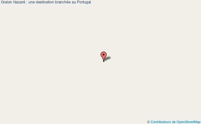 plan Nazaré : Une Destination Branchée Au Portugal