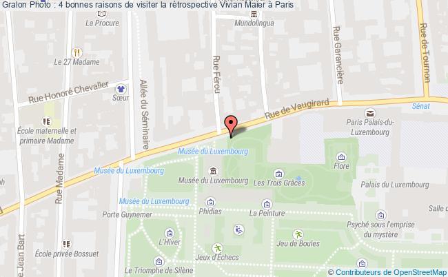 plan Photo : 4 Bonnes Raisons De Visiter La Rétrospective Vivian Maier à Paris