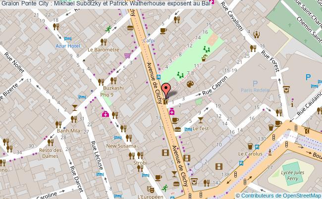 plan Ponte City : Mikhael Subotzky Et Patrick Watherhouse Exposent Au Bal