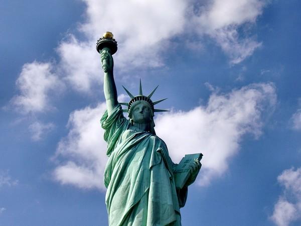 Bien connu La statue de la Liberté : l'emblème de New York PC84