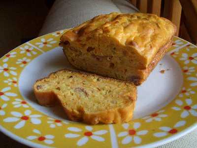 Recette Cake  Ef Bf Bd La Carotte Sal Ef Bf Bd