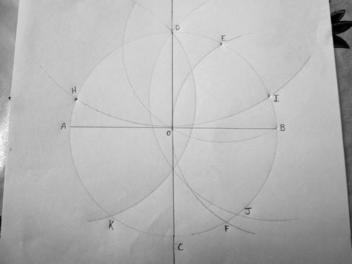Comment Faire Une étoile à 5 Branches Pour Le Sapin