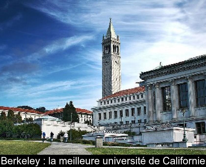 meilleurs endroits pour se brancher à l'Université