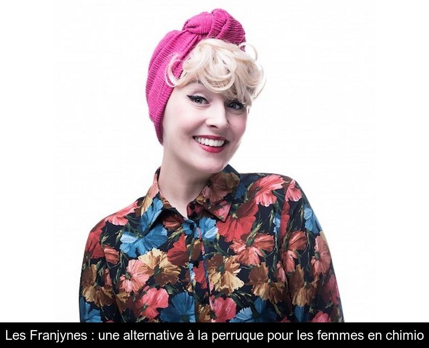 Pour Alternative Perruque Les Femmes En FranjynesUne À La Chimio tdhQsrC