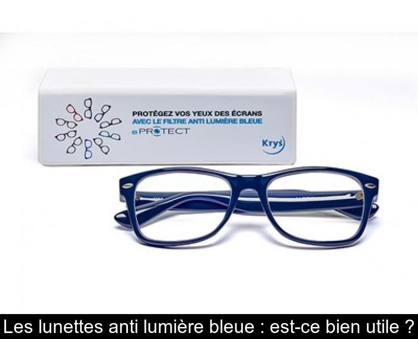 taille 40 34ffb 5e71a Les lunettes anti lumière bleue : est-ce bien utile ?