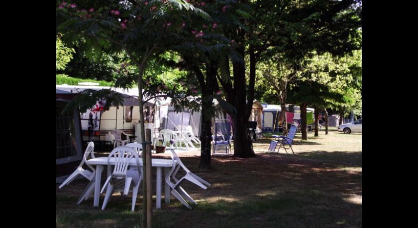 Camping Municipal La Lette Fleurie Saint Julien En Born