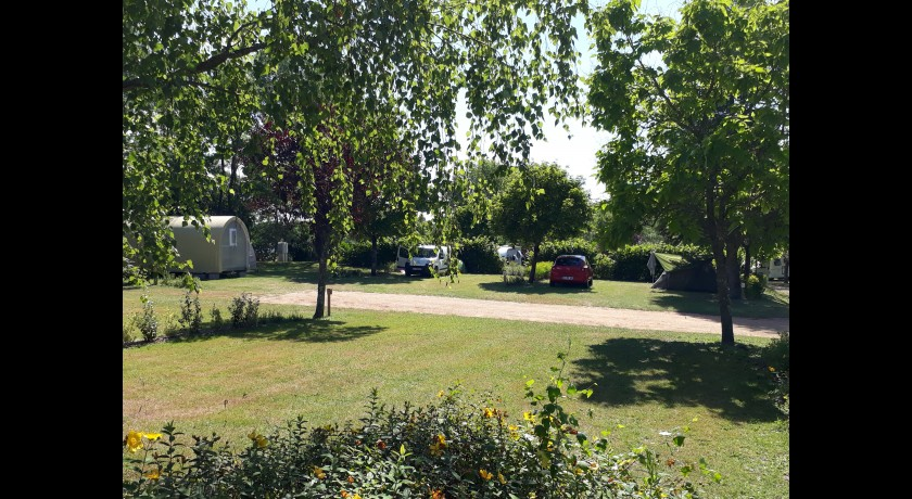 Camping D'iloa  Thiers