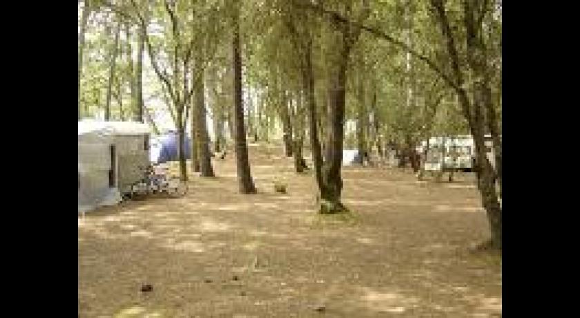Camping le lac lacanau - Camping les jardins du littoral lacanau ...