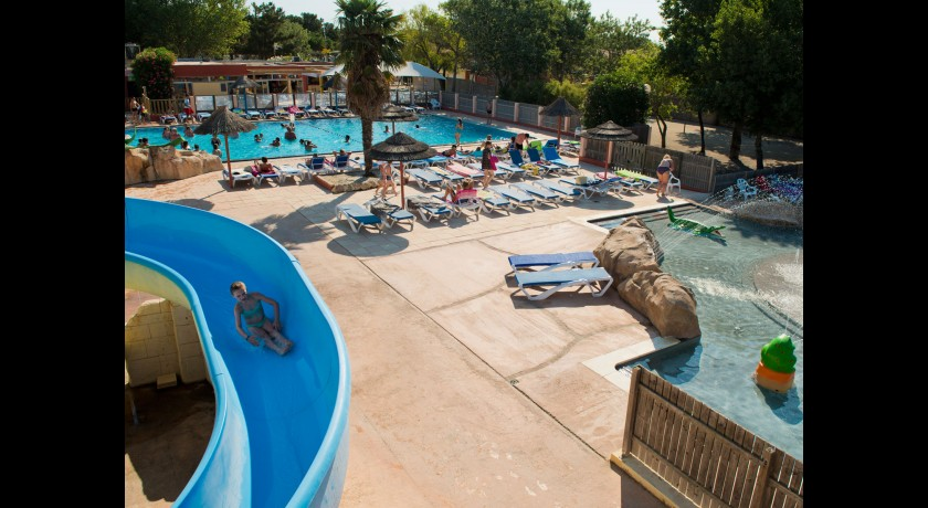 Camping l europe port barcares - Camping oasis port barcares ...