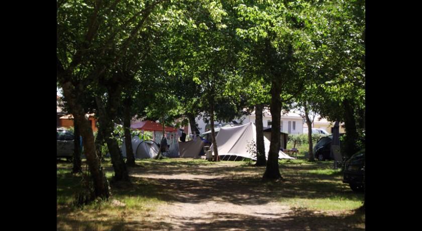 Aire De Camping Car Saint Julien En Born