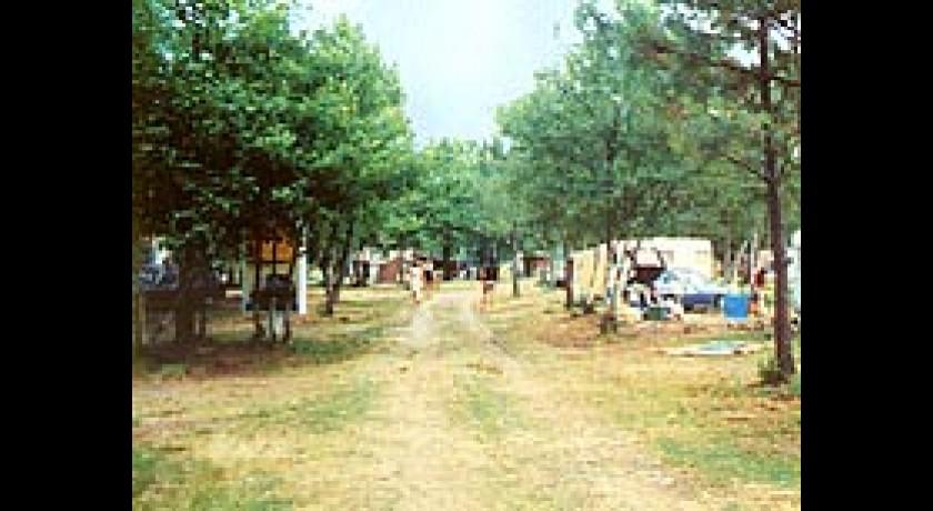 Camping l 39 ermitage lacanau - Camping les jardins du littoral lacanau ...