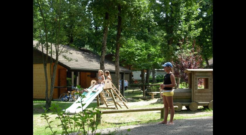 Camping le relais du leman messery - Camping thonon les bains avec piscine ...