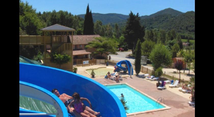 Camping carpe diem vaison la romaine - Camping vaison la romaine avec piscine ...
