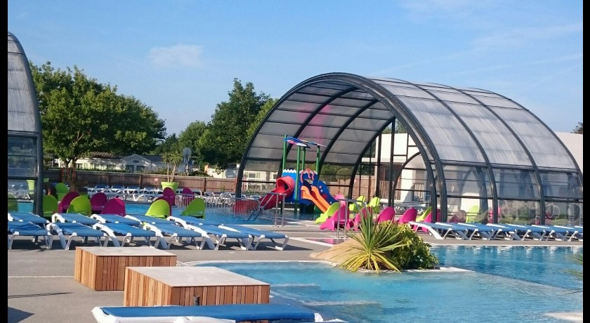 Camping Chadotel L'oceano D'or  Jard-sur-mer