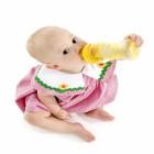 carte bebe biberon