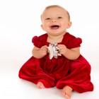 carte bebe heureux