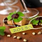 carte bonne annee 2013
