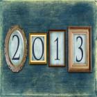 carte meilleurs voeux 2013