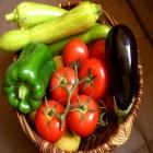 carte panier de legumes