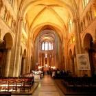 carte cathedral du mans