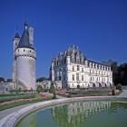 carte chateau chenonceau