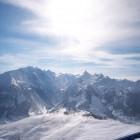 carte sommet montagne