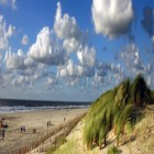 carte plage dune