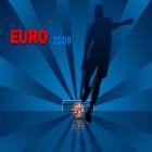 carte euro 2008