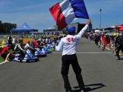 Le Mans Karting International LE MANS