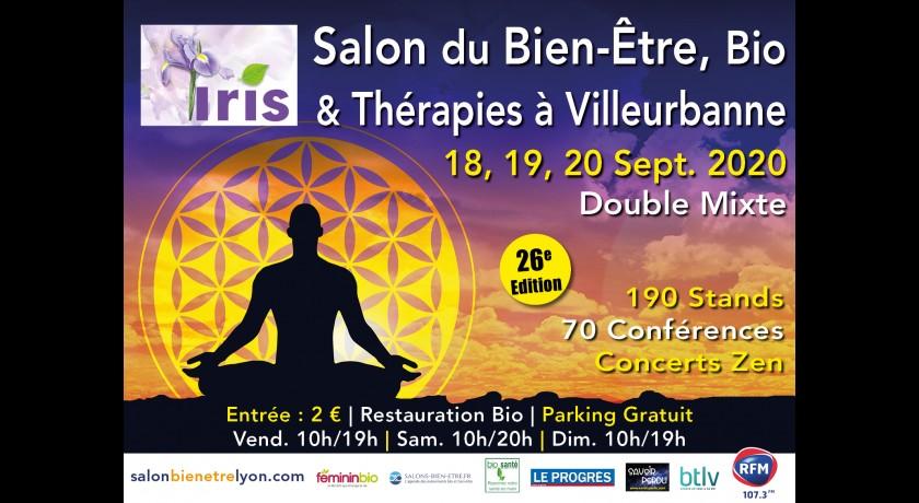 Ramadan 2020 Calendrier Lyon.Iris Salon Du Bien Etre Bio Et Therapies Lyon Villeurbanne