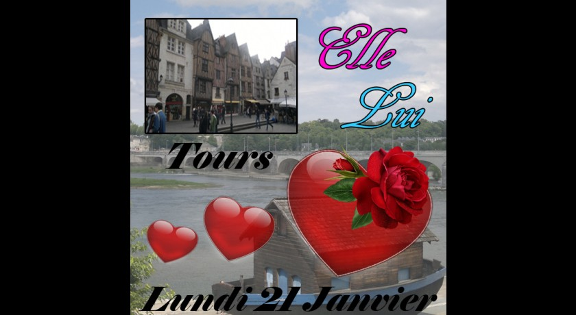 Rencontres amicales tours 37
