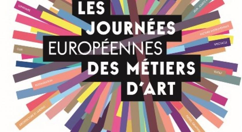 Journ es europ ennes des m tiers d 39 art troyes - Piscine municipale troyes ...