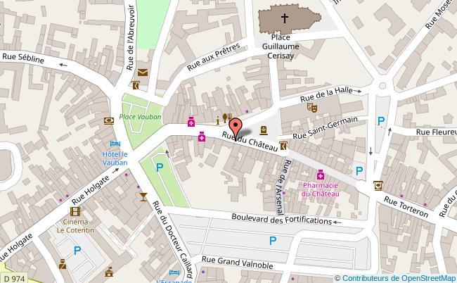 plan Place de la République