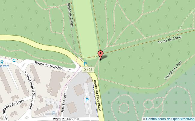 Programme Du Stade Du Jardin Parisien A Clamart Dates Horaires